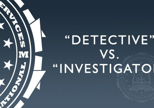 private-detective-agency